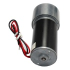 GM37-31ZY DC Steel Tube Large Torque High Power 24V 140RPM Motor