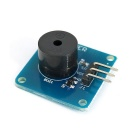 5V Passive Buzzer Piezo Speaker Play Song Melody Module for Arduino