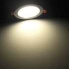 Jiawen 3W 6-5730 SMD LEDs 240lm Warm White Light LED Ceiling Light