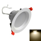Jiawen 5W 10-5730 LED SMD 400lm luce bianca calda luce di soffitto