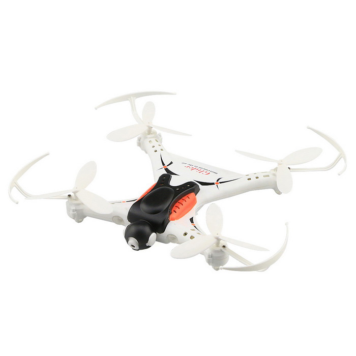 Cheerson CX-36C 4-Channel RC quadcopter RTF - branco