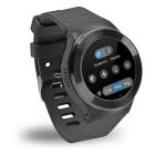ZGPAX S99 Android 5.1 Smart Watch Phone w/ 8GB ROM - Black