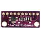 16 Bit I2C 4 Channel ADS1115 Module ADC with Pro Gain Amplifier