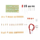 DIY Sound Control Switch Electronic Components Production Kit
