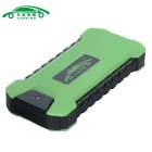 Carking 18000mAh 12V Car Emergency Mini Power Bank - Green (US Plug)