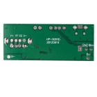 3.7V Li-ion-batteri Mini USB til USB A Power Supply Module