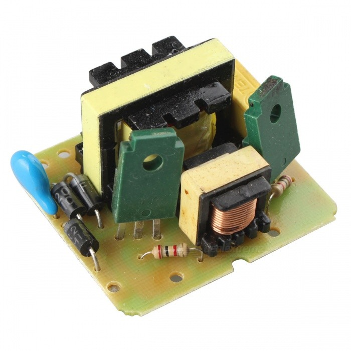 40W DC-AC Inverter 12V 220V Step- up Transformer Boost Module Inverter