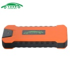 Carking 18000mAh 12V Car Emergency Mini Power Bank - Orange (AU Plug)