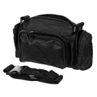 CTSmart Outdoor Multifuncional Caminhadas Daypacks - Black