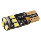 MZ T10 3W 2835 9-SMD CANBUS LED auto Clearance Lights Cool White
