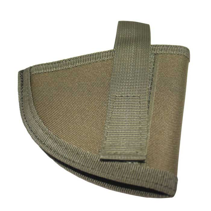 Outdoor Military Field Gun Velcro Holster - Army Green