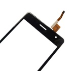 Replacement Digitizer Glass Touch Tanel for OUKITEL K4000 Pro - Black