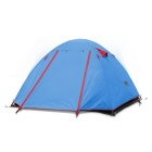 Kit de tenda para camping ao ar livre Ulrichight 2/3-Person - Blue
