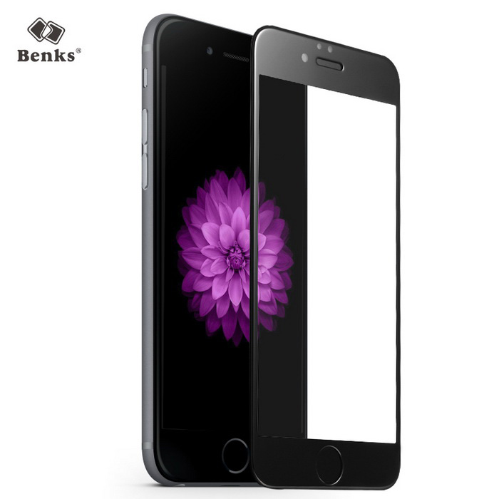 Benks X pro+ 0.3mm Tempered Glass Screen Protector for iPhone 6 / 6s