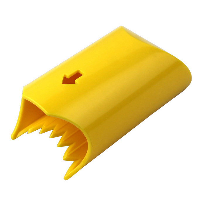 Sweet Corn Niblet / Kernel Removing Tool - Yellow