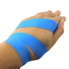 Medical Treatment Elastic Tourniquet - Blue