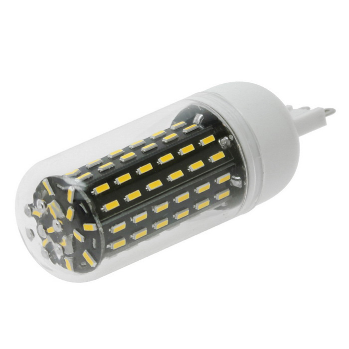 HONSCO G9 8W 96-4014 SMD LED Warm White Corn Bulb Light (AC 110V)