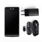 "DOOGEE T3 Android 6.0 4G Phone w/ 4.7"" HD, 3GB RAM, 32GB ROM - Black"
