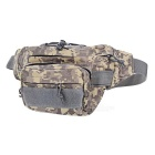 CTSmart Outdoor Multifunctional Tactical Waist Pack - ACU Camouflage