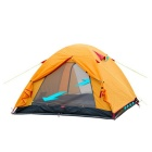 NatureHike Ultralight 2/3-Person Camping Outdoor Kit Tent - Orange