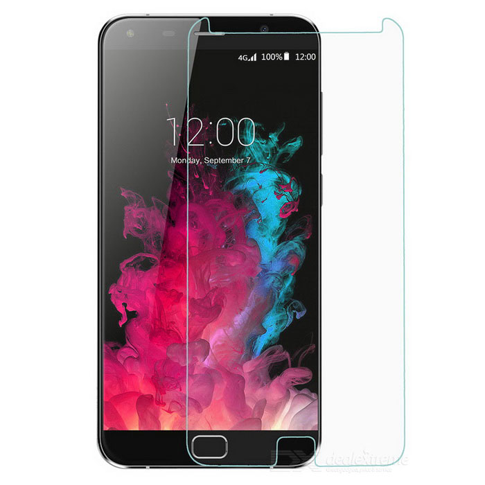 Explosion Proof Tempered Glass Film for umi touch - Transparent
