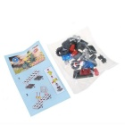 Puzzle infantil Assembleia Educacional Toy Air Defence
