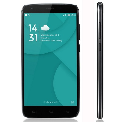 DOOGEE T6 Pro Android 6.0 4G 5.5