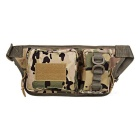 CTSmart Outdoor Multifunctional Waist Pack - Camouflage