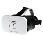 "TERIOS VR Glasses for 4~6"" Smartphone - White"