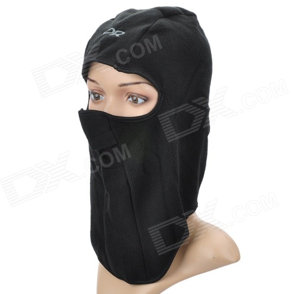 OR Fabric Camouflage Headgear - L Size (Color Assorted)