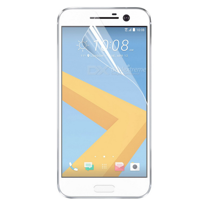 ENKAY Clear HD PET Screen Protector for HTC One M10