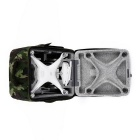 Outdoor Protective Backpack Bag for DJI Phantom 4 - Camouflage