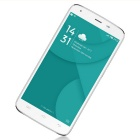 "DOOGEE T6 Pro Android 6.0 4G Phone w/ 5.5"" HD, 3GB RAM, 32GB ROM-White"
