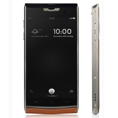 DOOGEE T3 Android 6.0 4G Phone w/ 4.7