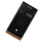 "DOOGEE T3 Android 6.0 4G Phone w/ 4.7"" HD, 3GB RAM, 32GB ROM - Brown"