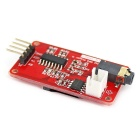 UART MP3 seriale Musica Modulo Player w / 3W Amplificatore per Arduino - Red