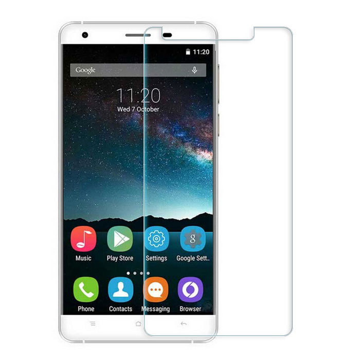 Tempered Glass Protector Film for OUKITEL U7 Pro - Transparent
