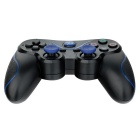 Wireless Bluetooth Controller Sony PS3 - Black + Blue