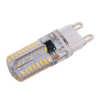 YWXLight G9 64-3014 SMD LED Silicone Dimmable Light Bulb (AC 220~240V)