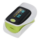 Updated Version SPO2 Oxygen / Heart Rate Monitor w/ 6 Different Display Modes