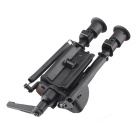 6-9 Inch Tactical Pica-tinny Rail Bipod Mount Stand for Sniper