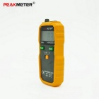 PEAKMETER PM6501 K Typ Digital-Thermometer (-58 ~ 1382'F / -50 ~ 750'C)