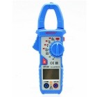 MESTEK MT200 Digital AC Clamp Meter 600A with Low-Pass Filter (LPF)