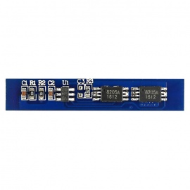 7.4V / 3A 2 Series 18650 Lithium Battery Protection Board Module