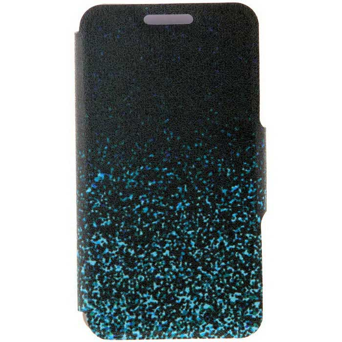 SZKINSTON Sparkle at Night Pattern Case for iPhone 6 Plus / 6S PlusLeather Cases<br>Form  ColorBlack + Blue + Multi-ColoredModelKST1606022Quantity1 DX.PCM.Model.AttributeModel.UnitMaterialPU Leather + PCCompatible ModelsIPHONE 6S PLUS,IPHONE 6 PLUSStyleFull Body CasesDesignMixed Color,Graphic,With Stand,Card SlotAuto Wake-up / SleepNoPacking List1 * Case<br>