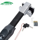 CARKING Universal Anti Theft Rotary Security Steering Wheel Lock Brace