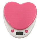 "Aluminum Alloy + ABS 1.2"" Electronic Scale (2 * AAA)"