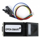 Optical UART Serial Fingerprint Recognition Sensor Module for Arduino