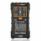 PEAKMETER MS5900 Three Phase Rotation Indicator - Black