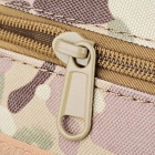 CTSmart Oxford Fabric Casual Sling Chest Messenger Bag - CP Camouflage